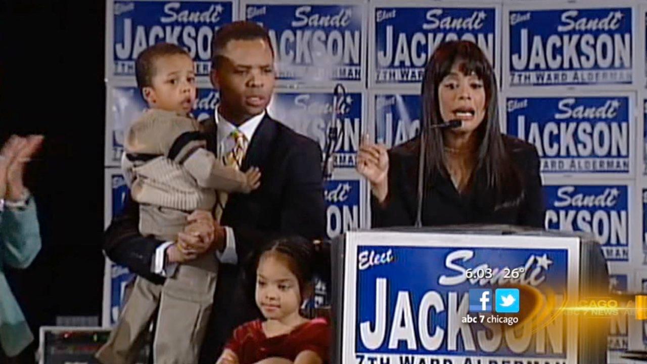 Jesse Jackson Junior plea deal could restore ex-congressman's legal health