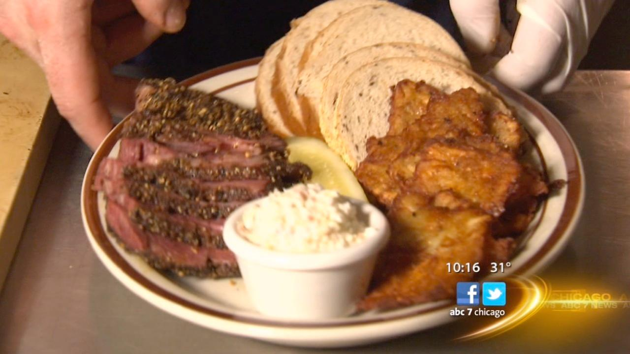 Bub City brings bourbon and barbecue together