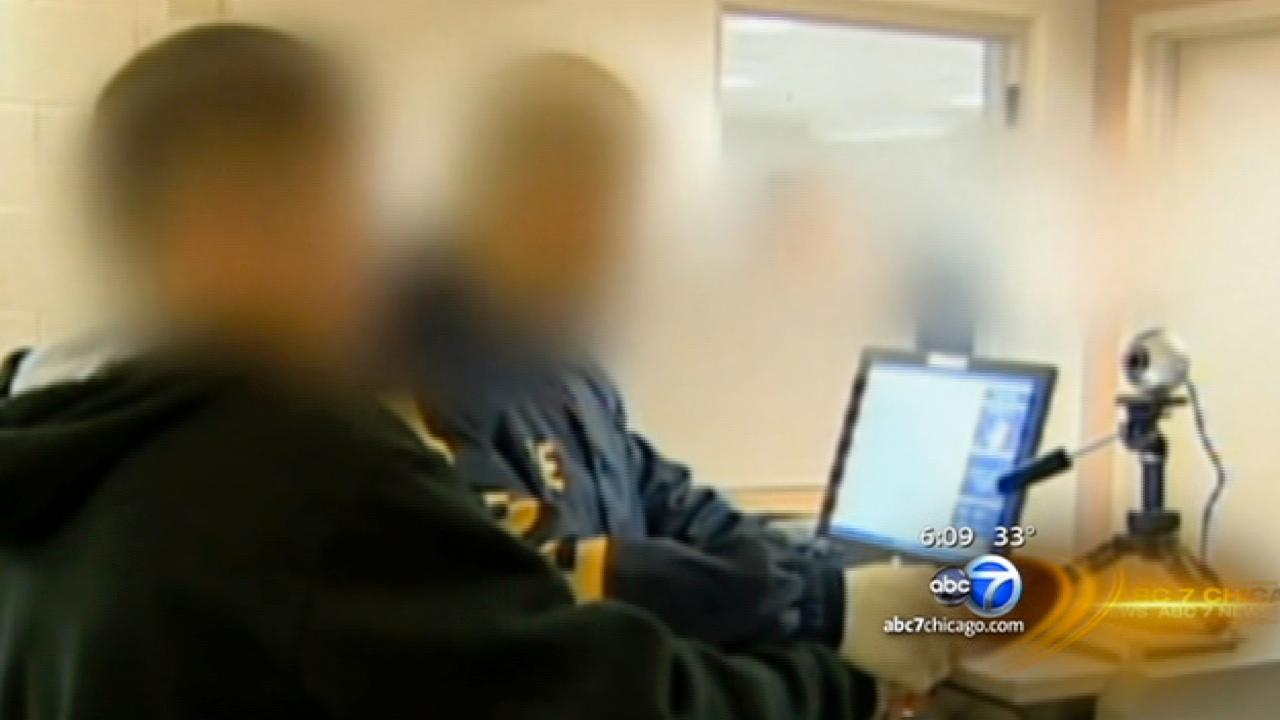Illegal immigrants freed from deportation lock-ups