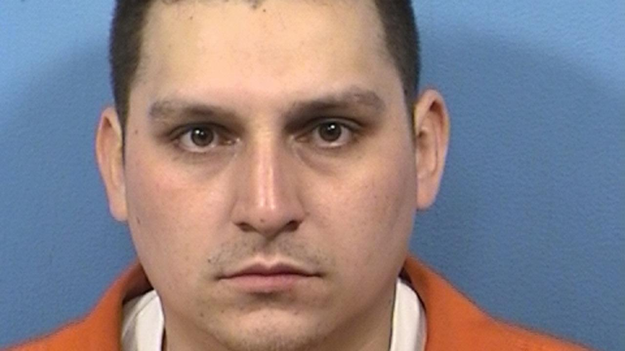 Miguel Fernandez was arrested after  police say an  investigation showed he was delivering heroin to numerous people in the DuPage County area.
