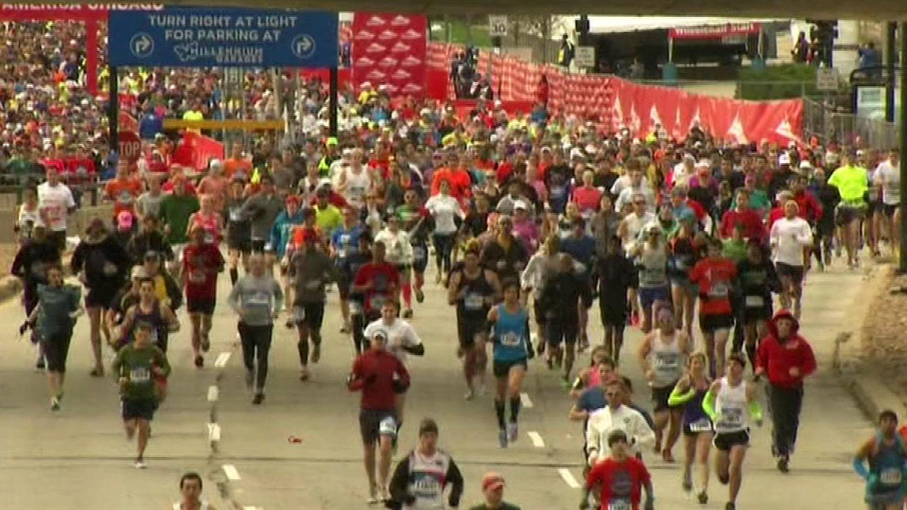 Chicago Marathon registration ends Monday