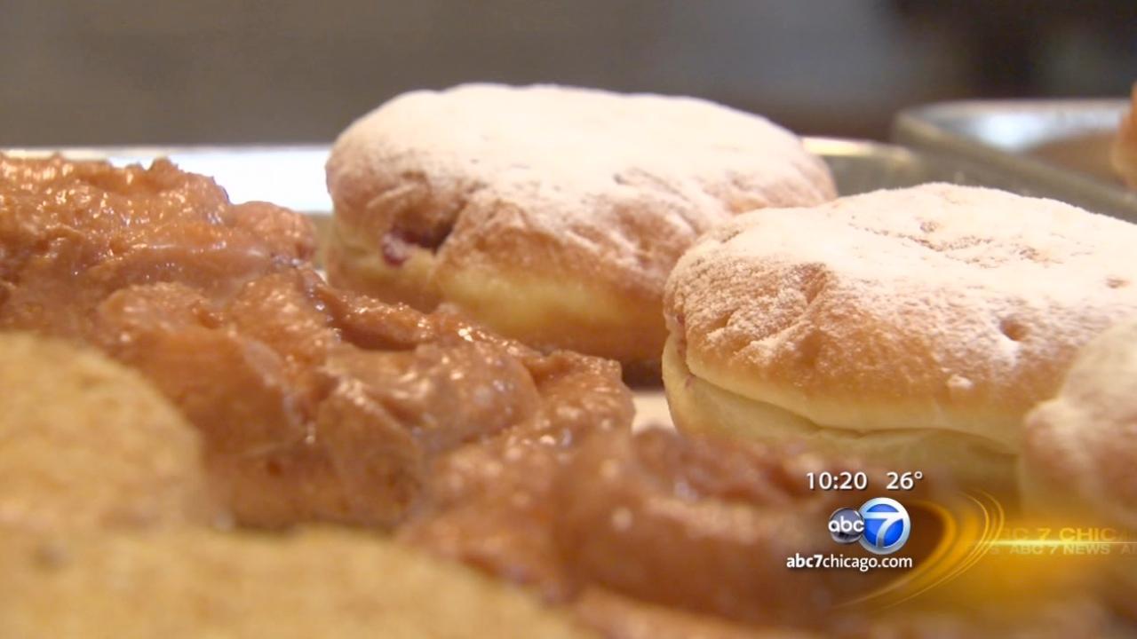 Firecakes takes doughnut craze to a new level