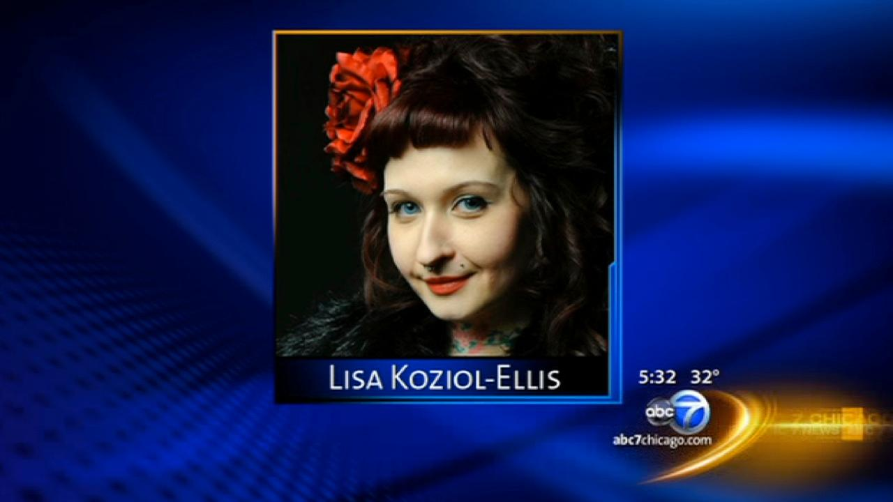 Elgin woman found dead was murdered, police say