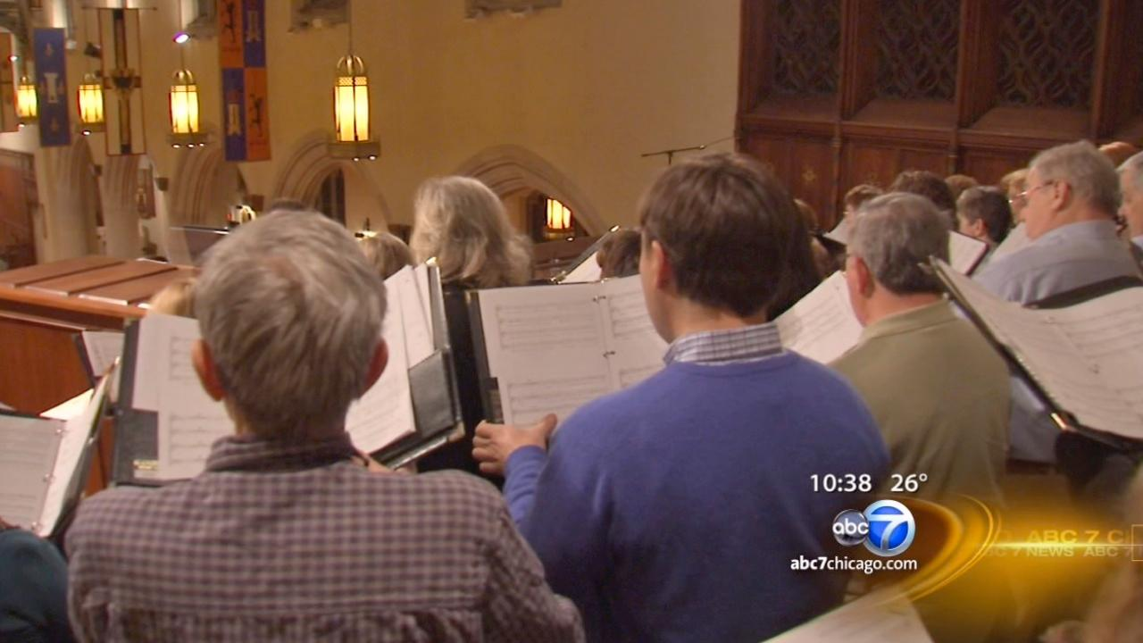 Chicago choir might get to sing for next pope