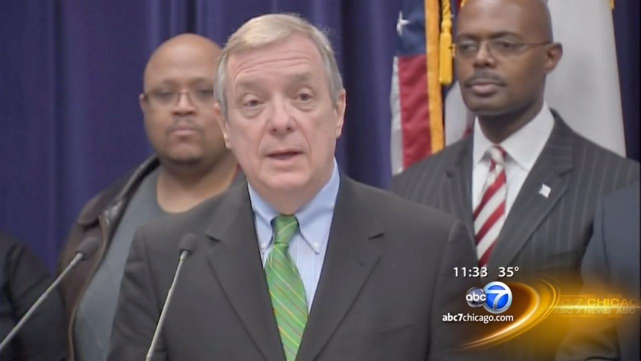 Durbin says GOP leader told Obama 'I cannot even stand to look at you,' White House says insult hurling not true
