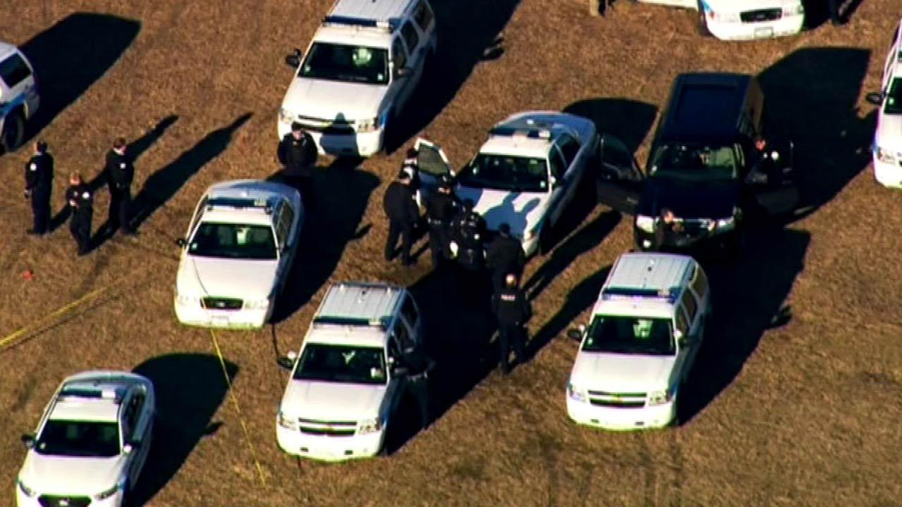 Police-involved shooting at South Side park