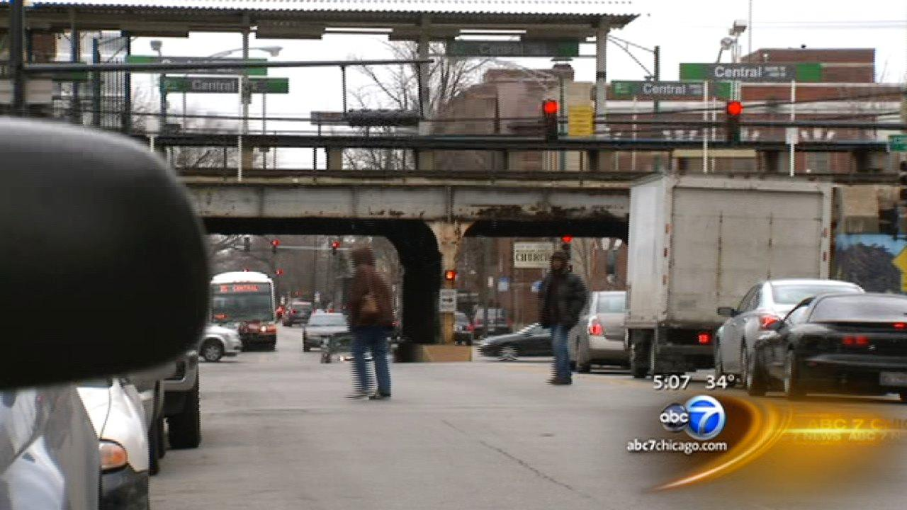 Safe path to school key for CPS students