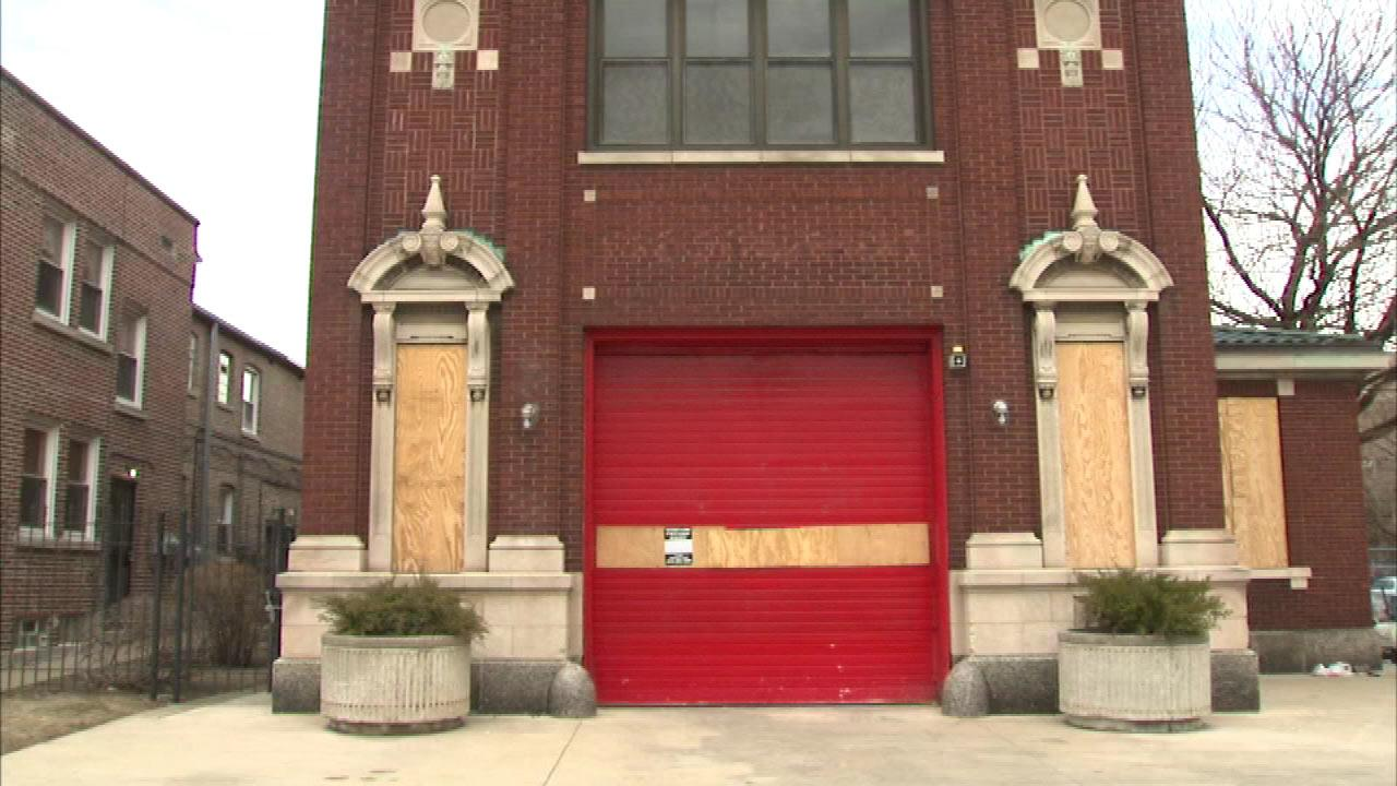 Museum Dedicated To African American Chicago Firefighters To Open On