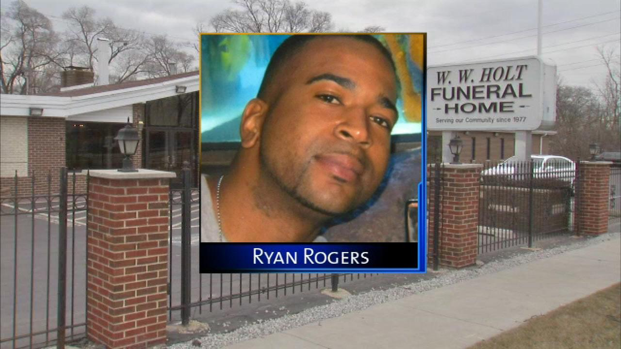 Family of man shot by Chicago police files civil lawsuit