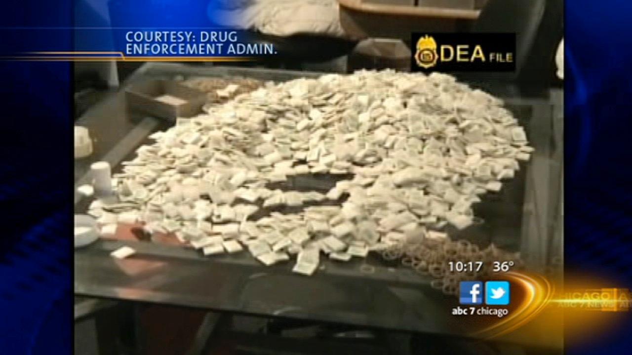 The suburbs' secret, growing heroin addiction problem