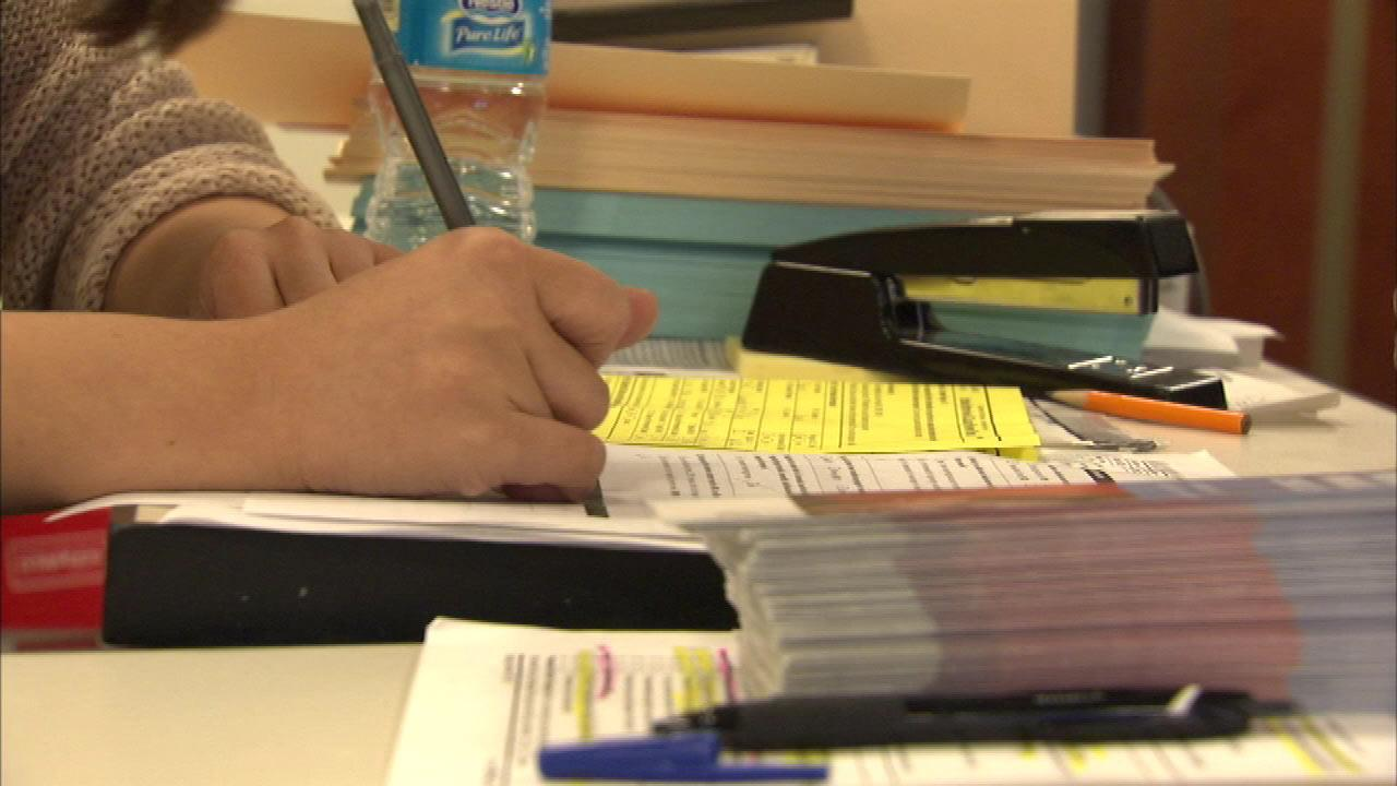2 weeks until Tax Day: Low income help; tips for self-employed
