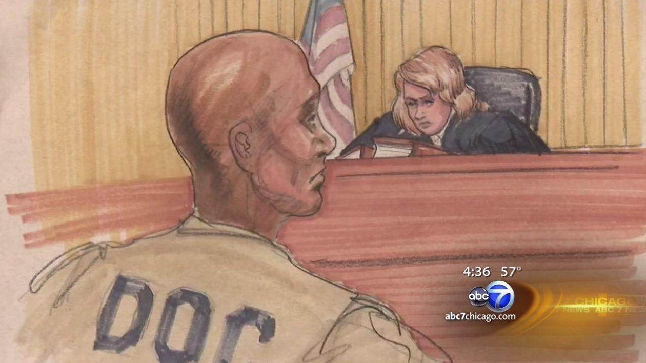 Frederick Goings sentenced to life in prison murder of Nova Henry, baby Ava