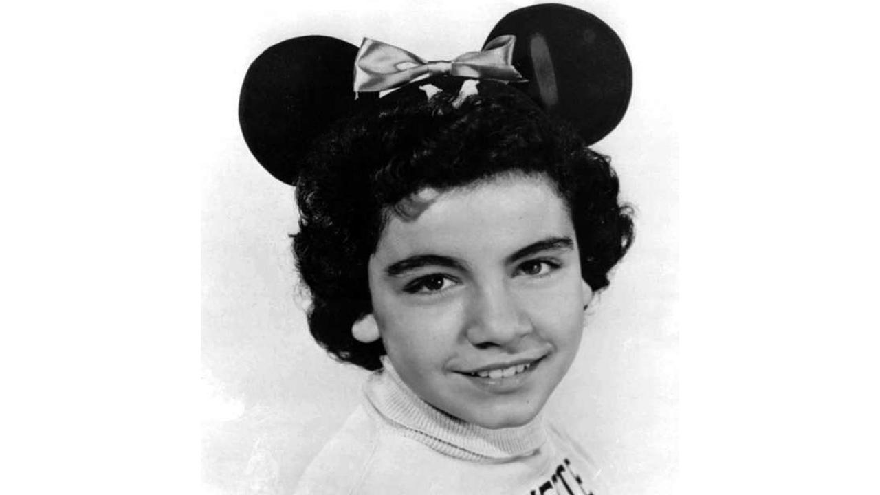 Annette Funicello, beloved Disney Mouseketeer and iconic teen star, has died at the age of 70. (AP Photo)