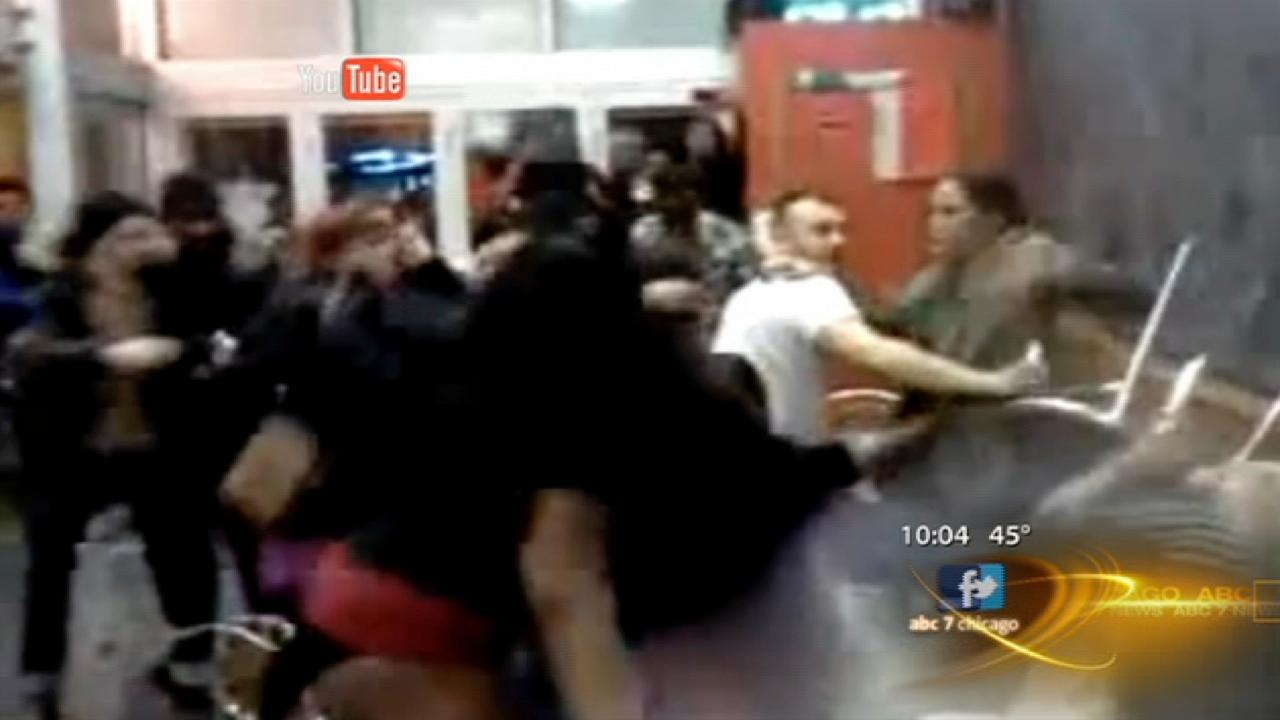 Bacci's Wrigleyville fight investigated after YouTube video found