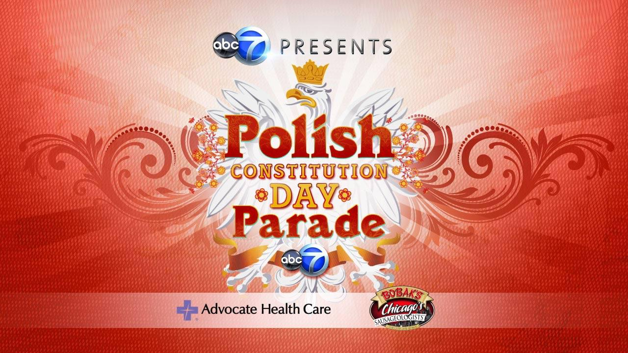 ABC7 presents 'The Polish Constitution Day Parade'