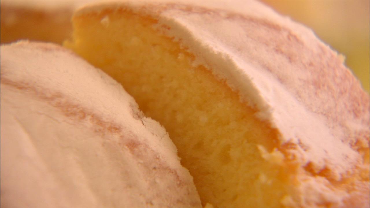Reuter's Bakery poundcakes worth the calories