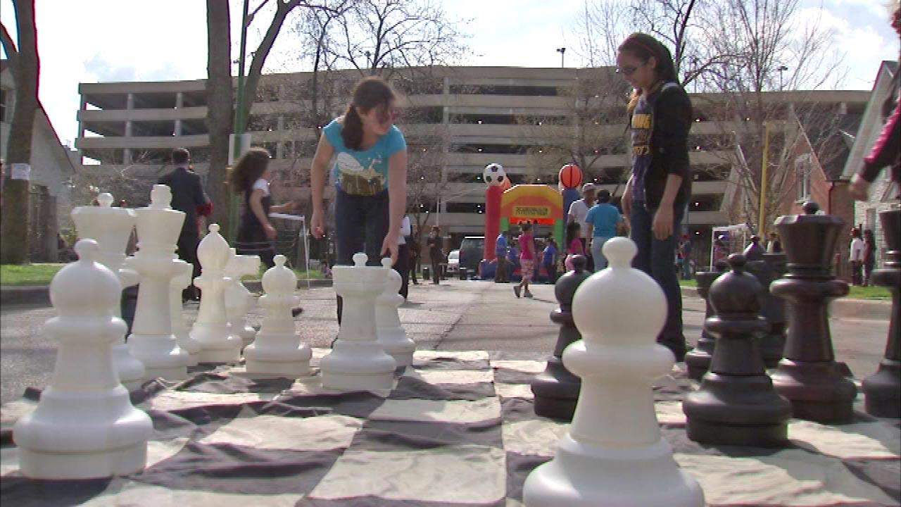 Playstreets creating safe outdoors for kids