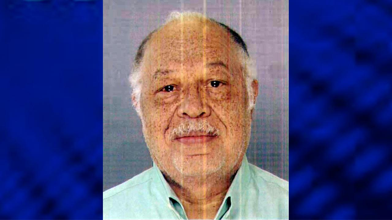 In this file photo provided by the Philadelphia District Attorneys office, Dr. Kermit Gosnell is shown.   (AP Photo/Philadelphia Police Department via Philadelphia District Attorneys Office, File)