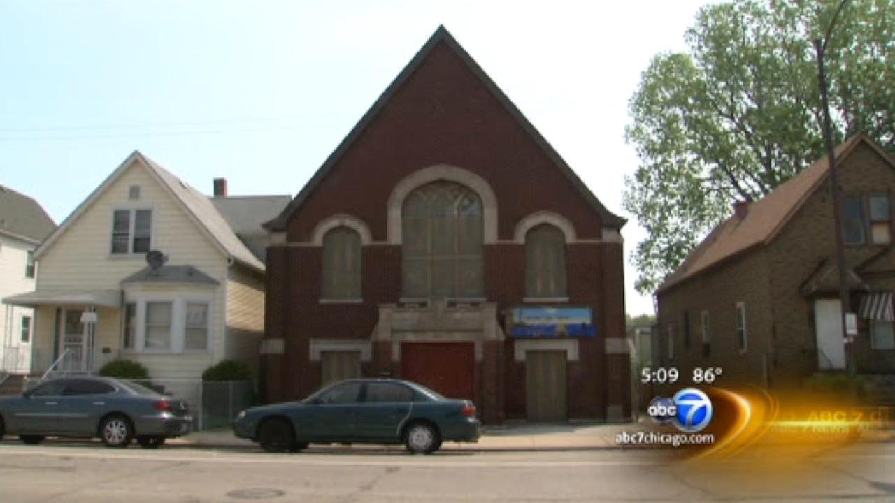 Extensive vandalism devastates South Side church