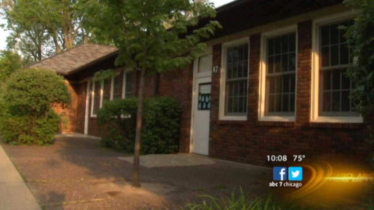 Winnetka school shooting remembered 25 years later