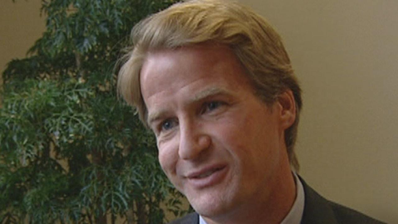 Zachary Fardon sworn in as new US attorney, judge says