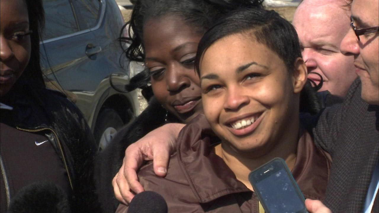 Mother convicted of killing son exonerated