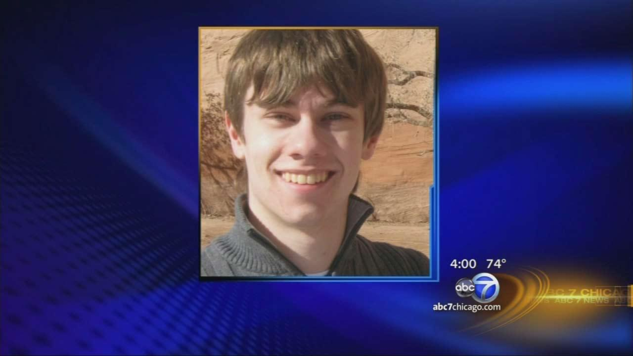 Family of Austin Hudson-LaPore holds press conference