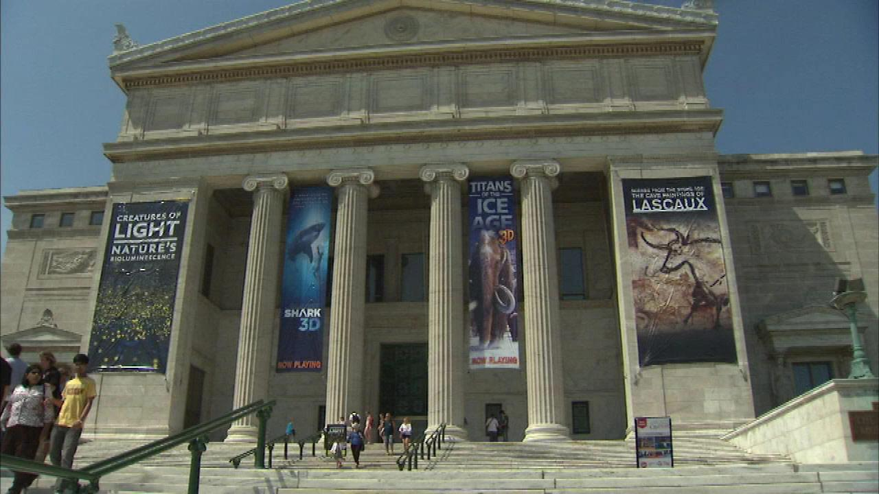 World's Columbian Exposition returns to the Field Museum.
