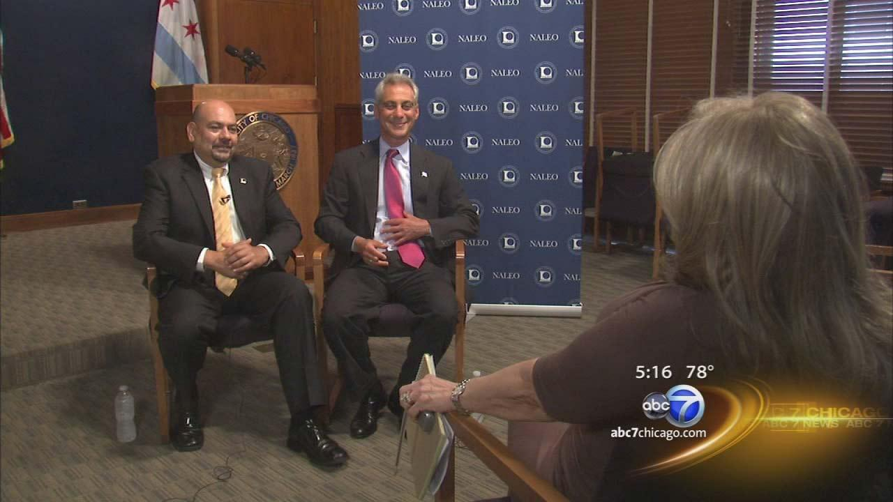 Conference to discuss Chicago immigration issues