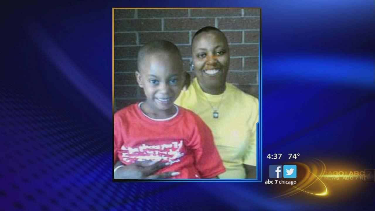 Mom, 5-year-old son shot to death in Back of the Yards