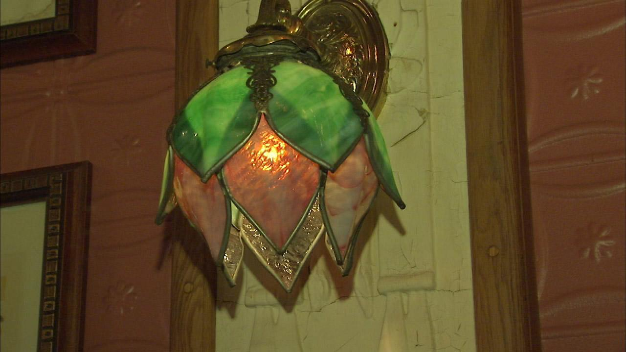 Charles Tiffany who founded Tiffany and Company is not the only one who brought fame to that name. His son, Louis Comfort Tiffany, used glass in a way that still marvels the eye.