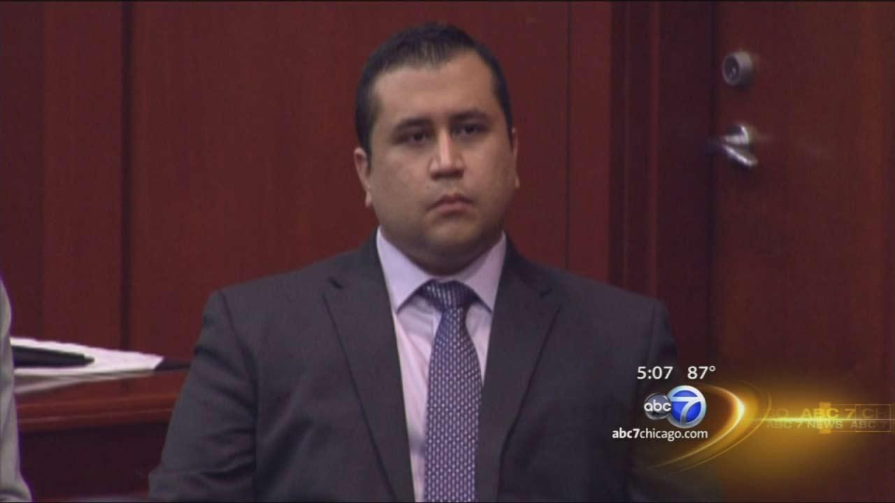 Zimmerman verdict in Trayvon Martin death brings calls for George Zimmerman to face federal charges