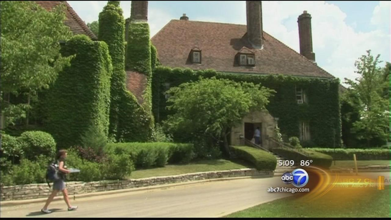 Evanston residents battle plans to turn mansion into boutique hotel