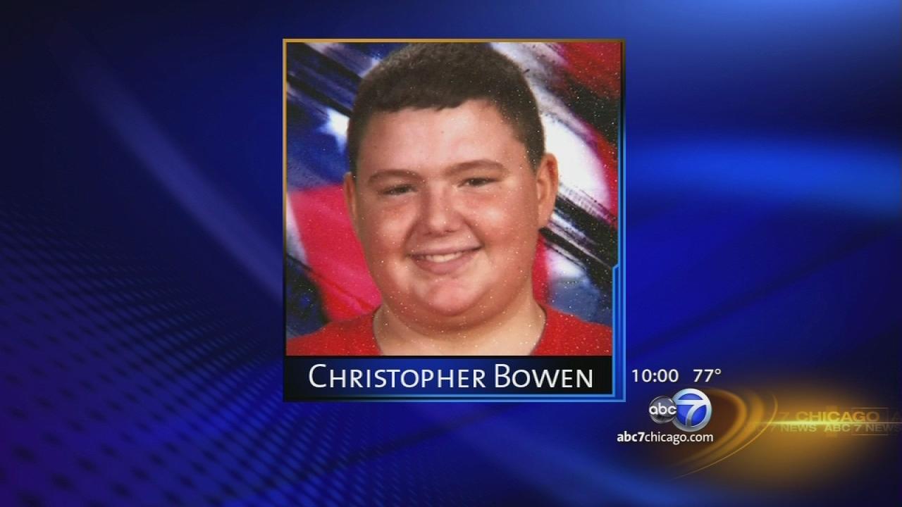Boy, 14, drowns at McKinley Park District pool