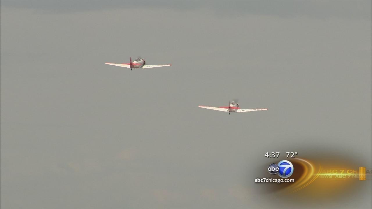 Air and Water Show to attract millions to lakefront