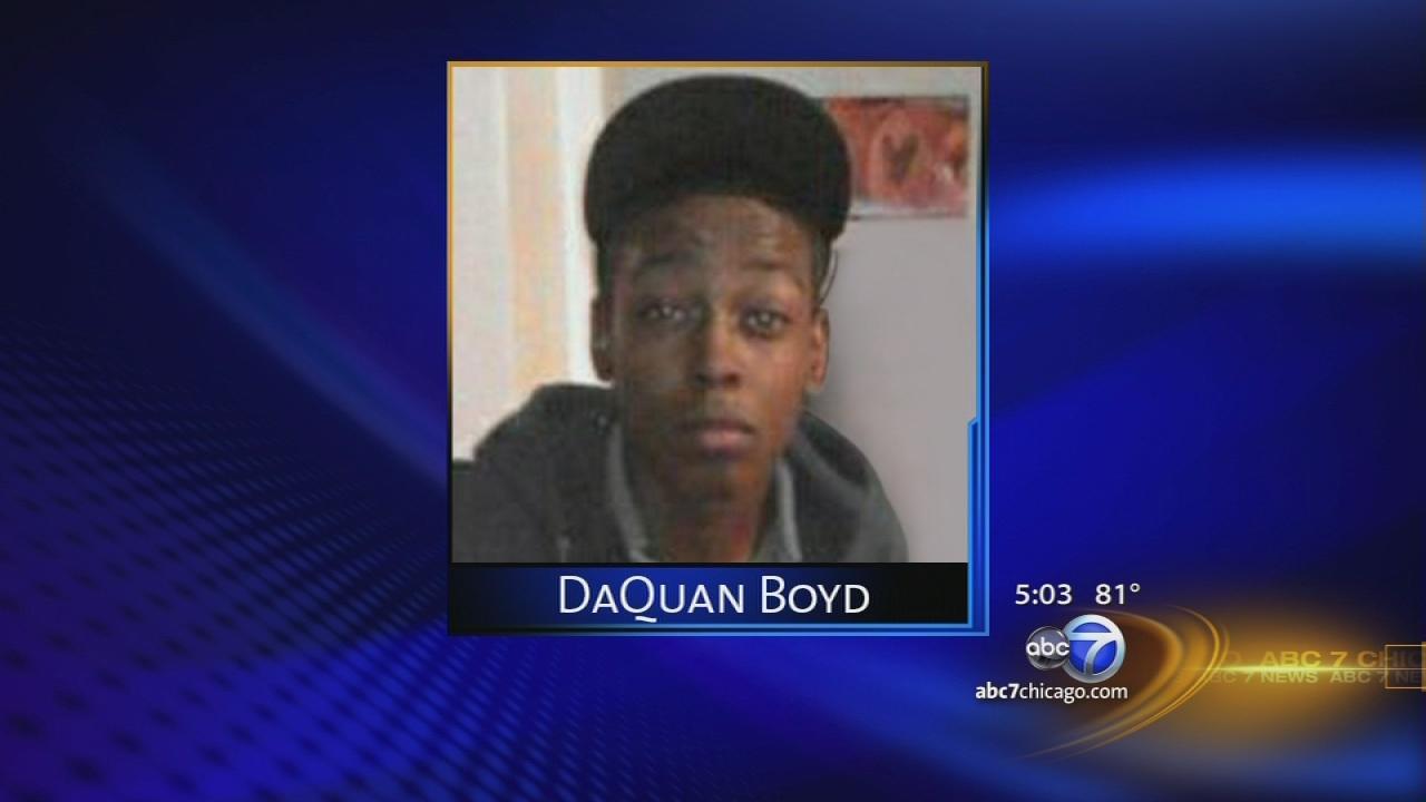 Teen dies in overnight gunfire, Quinn signs new gun legislation