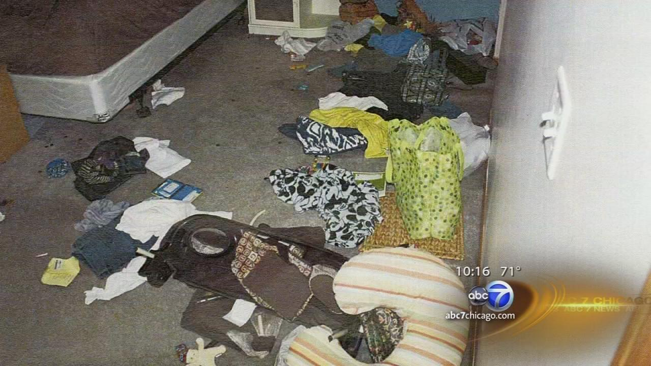 I-Team: Family returns from vacation to home trashed by teen squatters