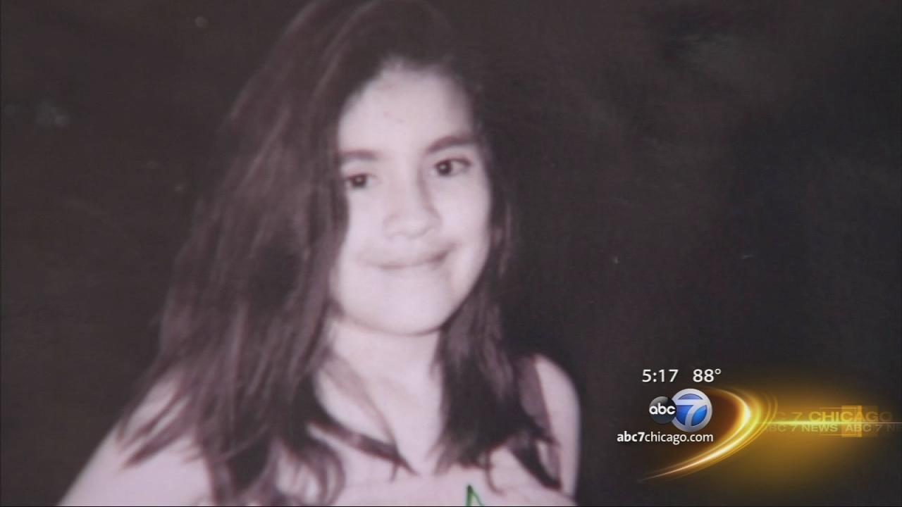 11-year-old girl shot on Northwest Side porch
