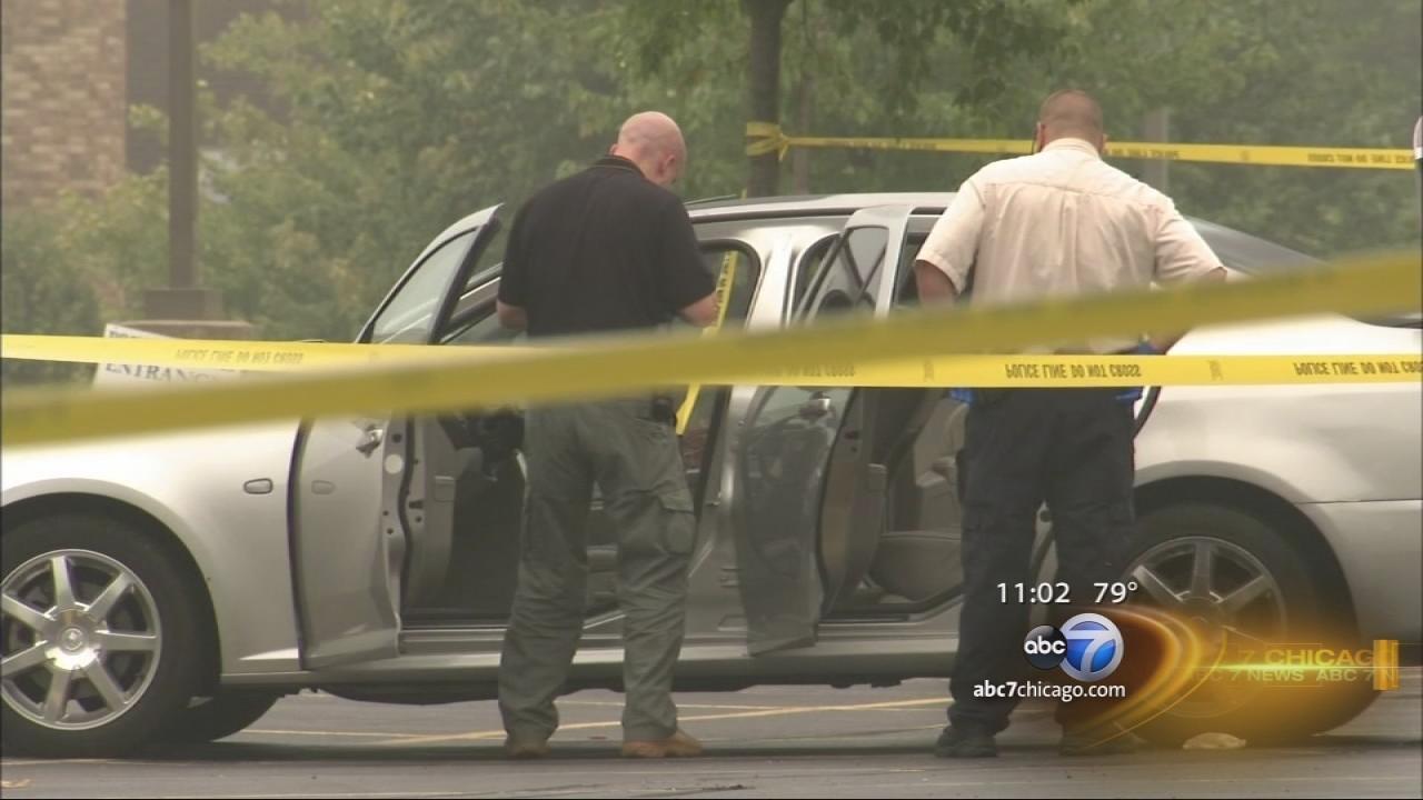 Man called 911 after fatal Burr Ridge shooting