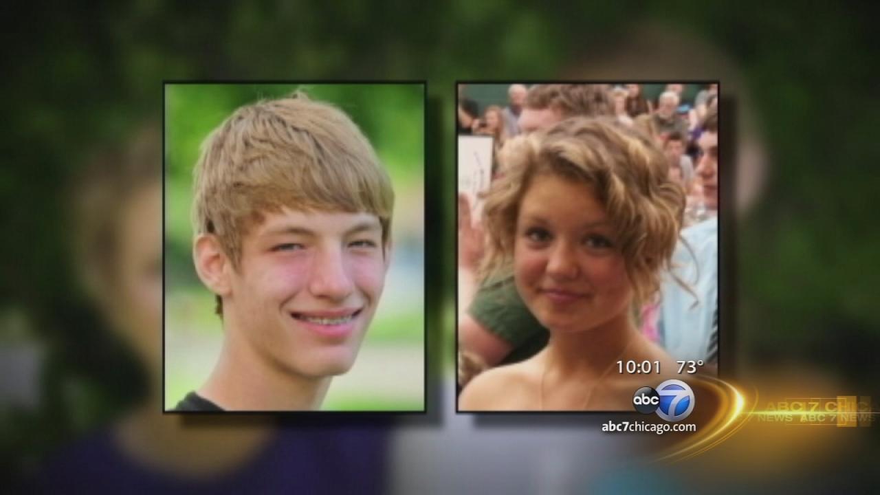 Missing Michigan teens found in Chicago