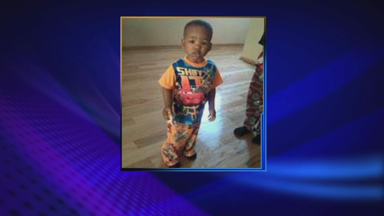 Funeral held for 1-year-old Bryeon Hunter