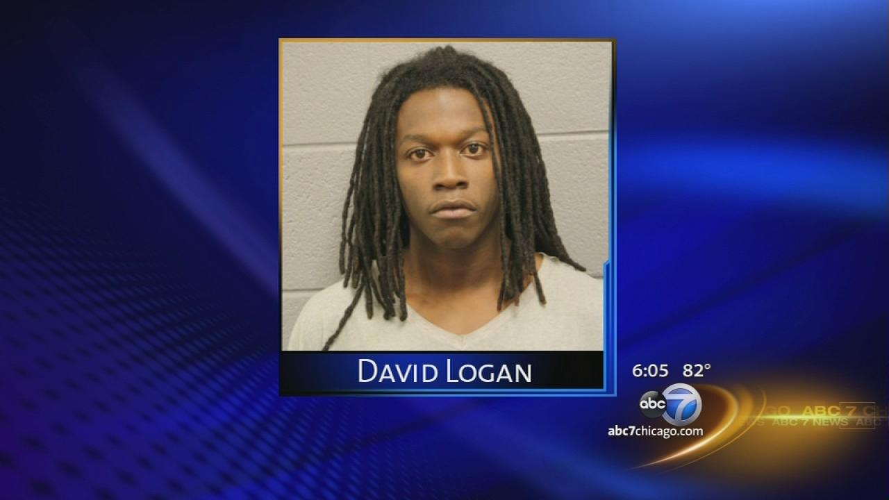 David Logan charged in Back of the Yards shooting