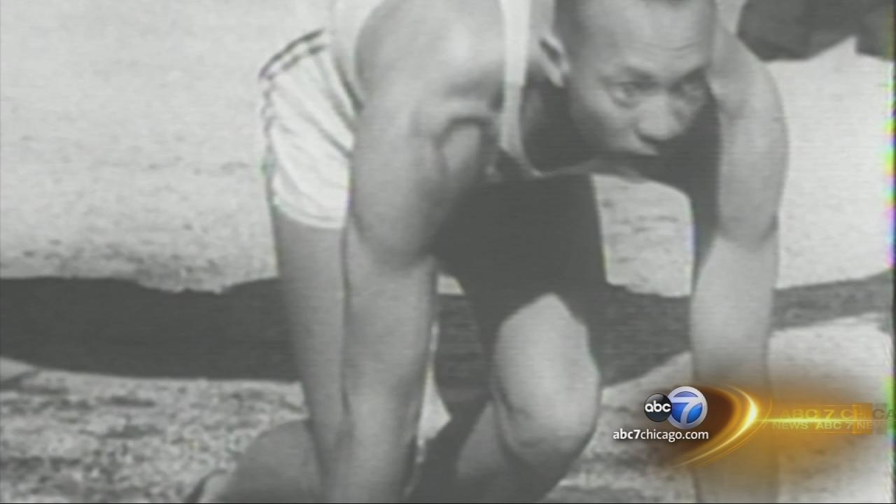 Council votes to rename school for Jesse Owens