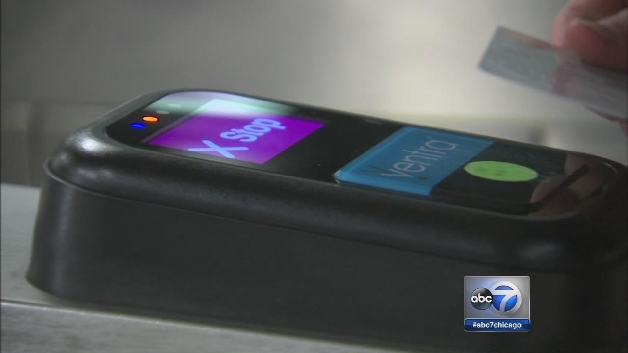Ventra deadline looms for CTA and Pace riders