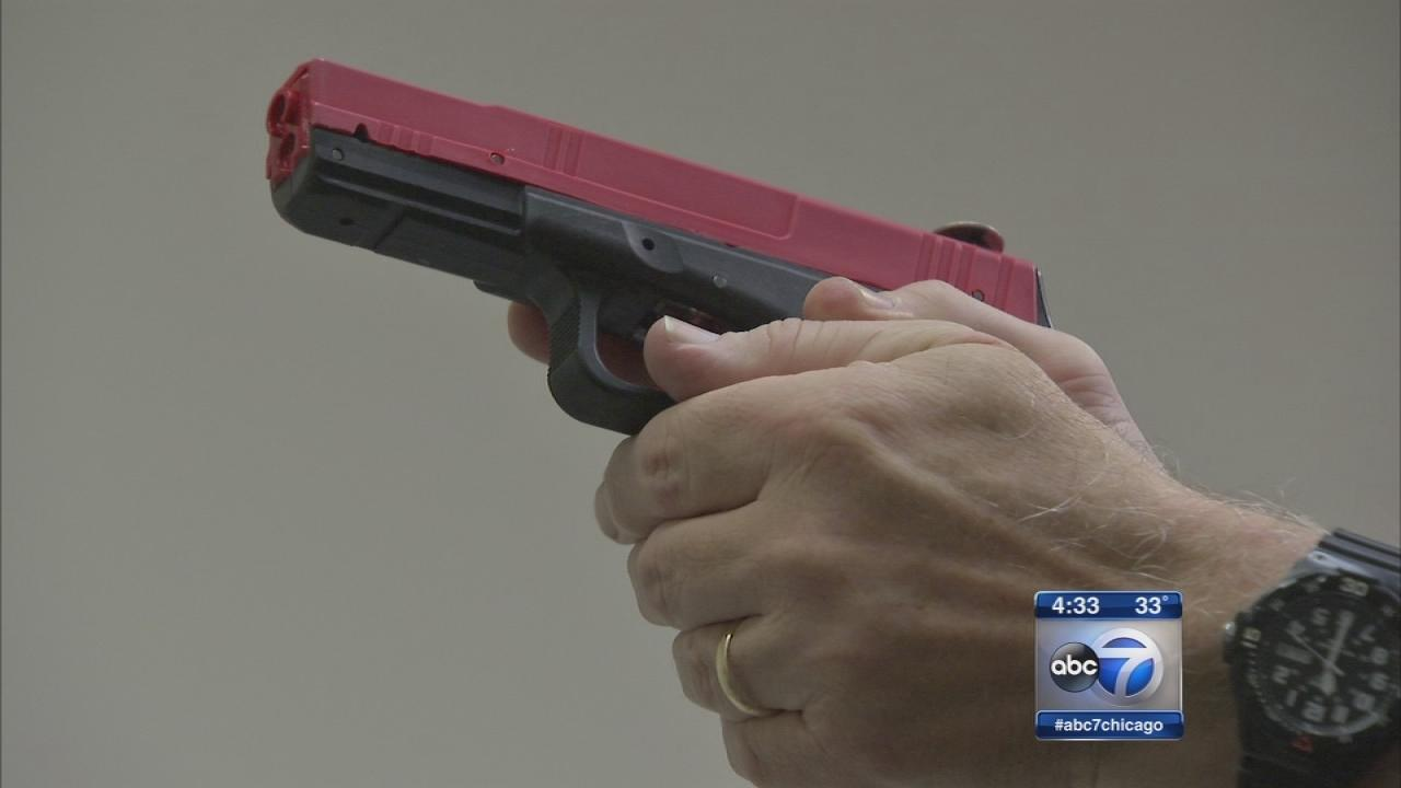 Dart: Concealed carry approval process flawed
