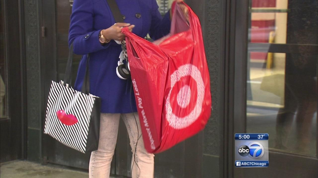 Target credit card breach affects 40 million accounts