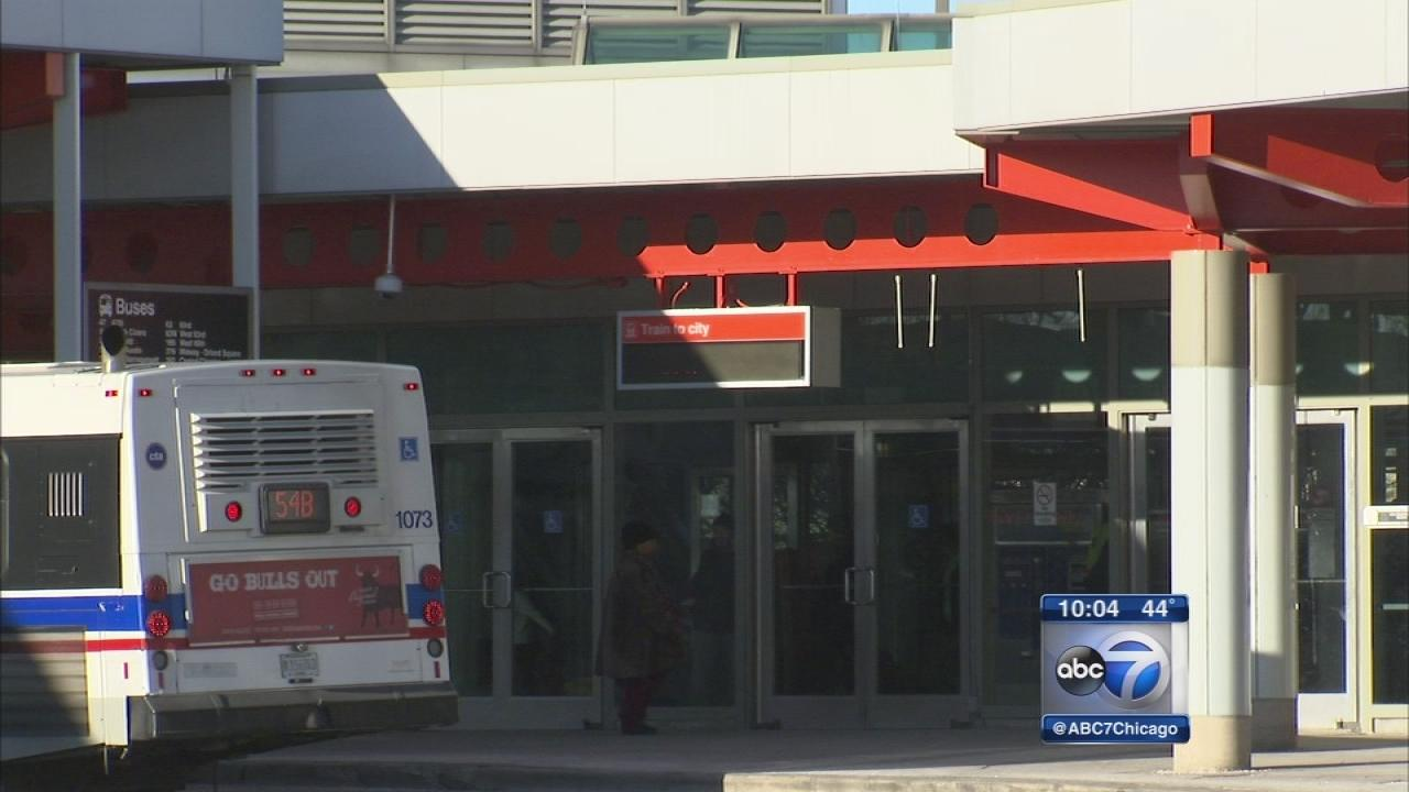 Elderly woman sexually assaulted in West Side parking lot