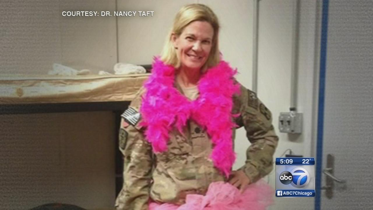 Army Reserve surgeon appreciates life after Afghanistan tour