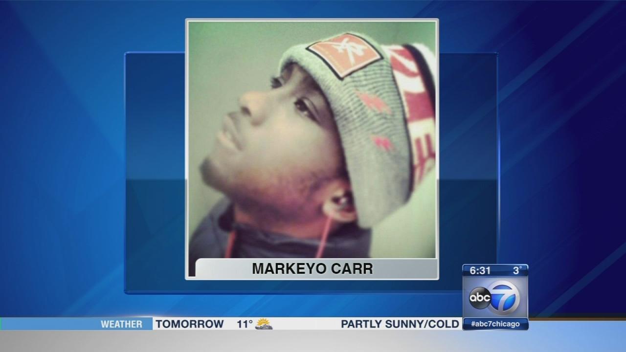 Teen fatally shot near Rogers Park McDonalds IDd