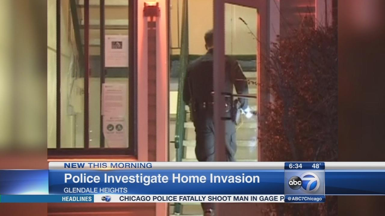 2nd Glendale Hts. apartment break-in in week investigated
